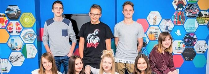 Szkolna Agencja Reklamowa z Pszowa nagrodzona - Serwis informacyjny z Wodzisławia Śląskiego - naszwodzislaw.com