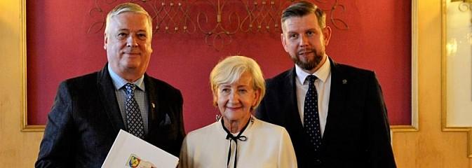 Będą współpracować na rzecz seniorów - Serwis informacyjny z Wodzisławia Śląskiego - naszwodzislaw.com