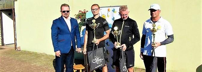 XV Turniej Tenisa Ziemnego o Puchar Wójta Gminy Godów za nami - Serwis informacyjny z Wodzisławia Śląskiego - naszwodzislaw.com