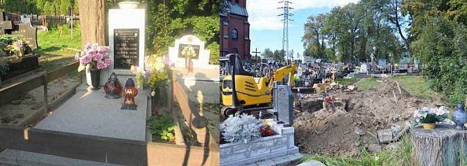 Ruszyły prace renowacyjne grobu Powstańców Śląskich w Mszanie - Serwis informacyjny z Wodzisławia Śląskiego - naszwodzislaw.com
