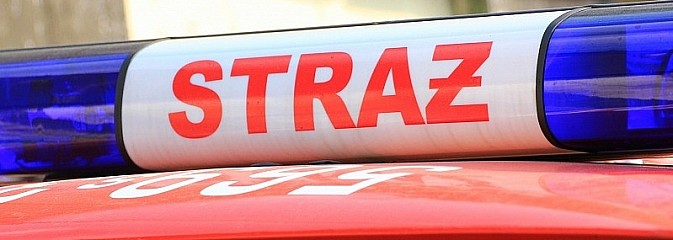 Tragedia w Wodzisławiu Śląskim. 66-latek zmarł w pożarze - Serwis informacyjny z Wodzisławia Śląskiego - naszwodzislaw.com