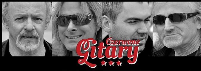 Czerwone Gitary zagrają w Rogowie - Serwis informacyjny z Wodzisławia Śląskiego - naszwodzislaw.com