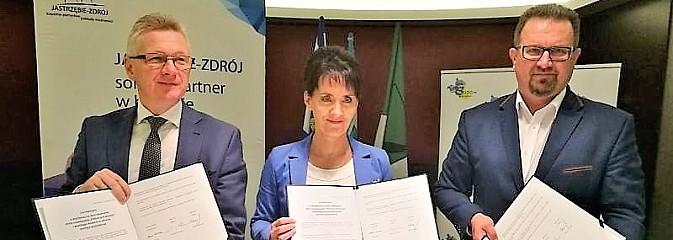 Trzy gminy jeden cel – pozyskać inwestora - Serwis informacyjny z Wodzisławia Śląskiego - naszwodzislaw.com