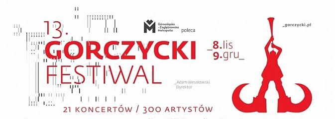 13. Gorczycki Festiwal w Wodzisławiu Śląskim - Serwis informacyjny z Wodzisławia Śląskiego - naszwodzislaw.com