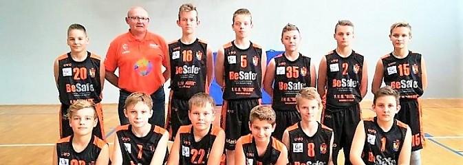 Koszykarskie derby zwycięskie dla MKS Wodzisław - Serwis informacyjny z Wodzisławia Śląskiego - naszwodzislaw.com