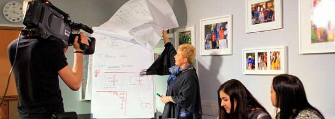 Mocni razem – konferencja podsumowująca projekt w Wodzisławskim Centrum Kultury - Serwis informacyjny z Wodzisławia Śląskiego - naszwodzislaw.com