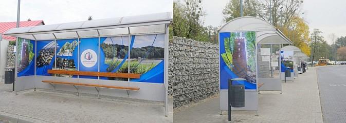 Wodzisławskie przystanki autobusowe w nowej odsłonie - Serwis informacyjny z Wodzisławia Śląskiego - naszwodzislaw.com
