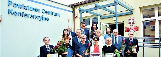 W powiecie obchodzono Dzień Nauczyciela - Serwis informacyjny z Wodzisławia Śląskiego - naszwodzislaw.com