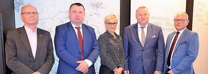 Trzy wodzisławskie szkoły zostaną podłączone do sieci ciepłowniczej - Serwis informacyjny z Wodzisławia Śląskiego - naszwodzislaw.com