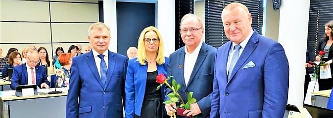 Uhonorowano zasłużonych pracowników ochrony zdrowia - Serwis informacyjny z Wodzisławia Śląskiego - naszwodzislaw.com