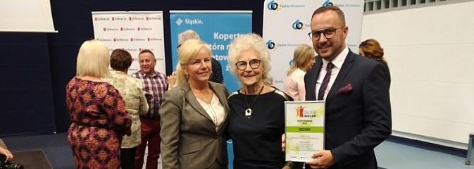 OPS w Mszanie na czwartym miejscu w konkursie Gmina życzliwa długoWIECZNYM - Serwis informacyjny z Wodzisławia Śląskiego - naszwodzislaw.com