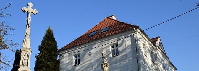 Prace renowacyjne Zespołu Figularnego w Połomi dobiegły końca - Serwis informacyjny z Wodzisławia Śląskiego - naszwodzislaw.com
