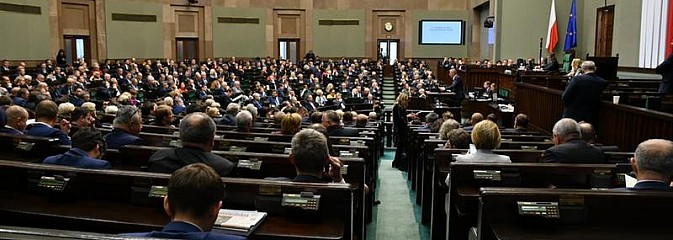 12 listopada dniem wolnym. Prezydent podpisał ustawę - Serwis informacyjny z Wodzisławia Śląskiego - naszwodzislaw.com