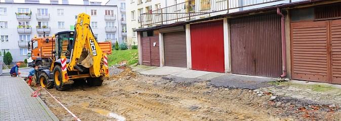 #BudujeMY. O inwestycjach w Wodzisławiu Śląskim - Serwis informacyjny z Wodzisławia Śląskiego - naszwodzislaw.com