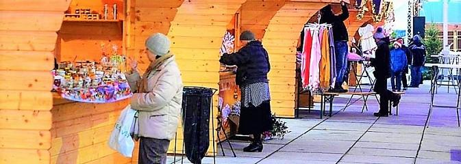 Jarmark Bożonarodzeniowy. Zapoznaj się z ofertą dla wystawców - Serwis informacyjny z Wodzisławia Śląskiego - naszwodzislaw.com