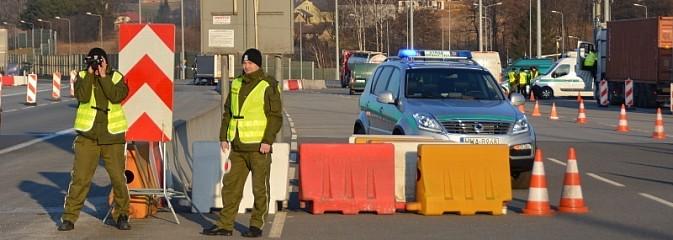 22 listopada wraca tymczasowa kontrola graniczna  - Serwis informacyjny z Wodzisławia Śląskiego - naszwodzislaw.com