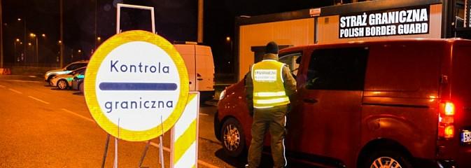Wróciła kontrola graniczna. Sprawdź, w których miejscach można przekraczać granicę z Czechami  - Serwis informacyjny z Wodzisławia Śląskiego - naszwodzislaw.com
