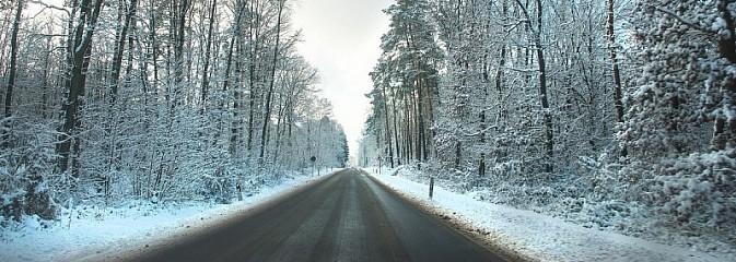 Zimowe utrzymanie dróg. Do kogo dzwonić? - Serwis informacyjny z Wodzisławia Śląskiego - naszwodzislaw.com