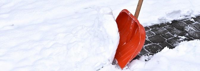 Akcja Zima 2018/2019 w Gminie Mszana. Wybrano firmy do odśnieżania dróg - Serwis informacyjny z Wodzisławia Śląskiego - naszwodzislaw.com