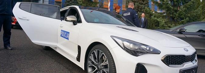 COP24. Nowe wozy śląskiej policji i spore utrudnienia w aglomeracji - Serwis informacyjny z Wodzisławia Śląskiego - naszwodzislaw.com