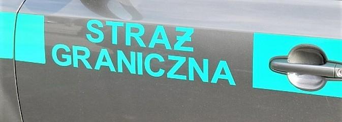 Poszukiwany obywatel Polski z fałszywymi dokumentami zatrzymany w Gorzyczkach - Serwis informacyjny z Wodzisławia Śląskiego - naszwodzislaw.com