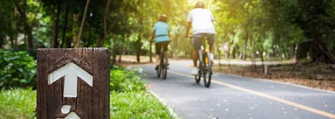 Urząd Marszałkowski przygotował polską wersję Europejskiego Standardu Certyfikacji sieci szlaków rowerowych - Serwis informacyjny z Wodzisławia Śląskiego - naszwodzislaw.com