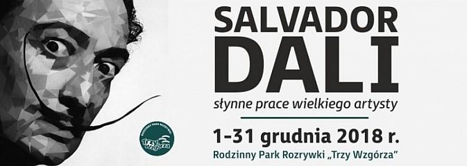 Prace Salvadora Dalego w Wodzisławiu Śląskim - Serwis informacyjny z Wodzisławia Śląskiego - naszwodzislaw.com