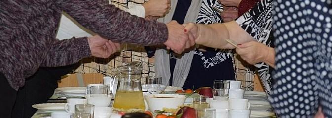 OPS w Mszanie zaprasza na spotkanie opłatkowe - Serwis informacyjny z Wodzisławia Śląskiego - naszwodzislaw.com