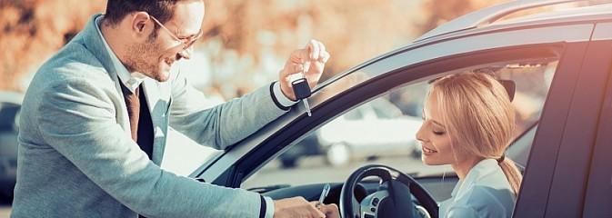 Wypożyczamy samochód - Serwis informacyjny z Wodzisławia Śląskiego - naszwodzislaw.com