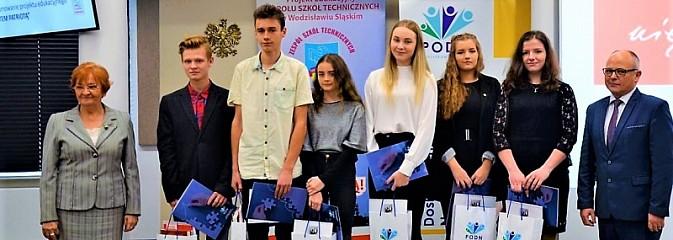 Podsumowanie projektu edukacyjnego Jestem Patriotą - Serwis informacyjny z Wodzisławia Śląskiego - naszwodzislaw.com