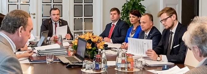 Tak obradował zarząd województwa podczas pierwszego posiedzenia  - Serwis informacyjny z Wodzisławia Śląskiego - naszwodzislaw.com