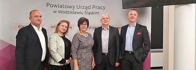 Czego nie widać w drodze do sukcesu? Seminarium dla firm za nami - Serwis informacyjny z Wodzisławia Śląskiego - naszwodzislaw.com