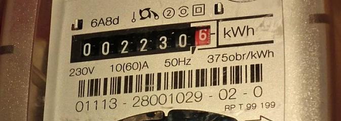 Solidarność ostrzega. Gospodarstwa domowe czeka skokowy wzrost cen energii!  - Serwis informacyjny z Wodzisławia Śląskiego - naszwodzislaw.com