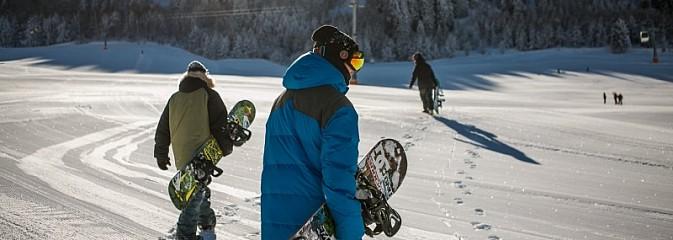 Jak wybrać buty snowboardowe? - Serwis informacyjny z Wodzisławia Śląskiego - naszwodzislaw.com