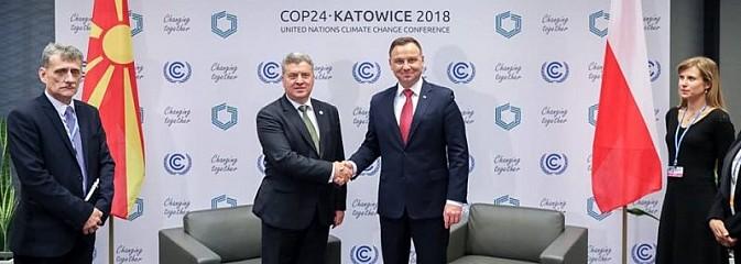 Prezydent RP będzie rozmawiał w Raciborzu o użeglowieniu Odry - Serwis informacyjny z Wodzisławia Śląskiego - naszwodzislaw.com