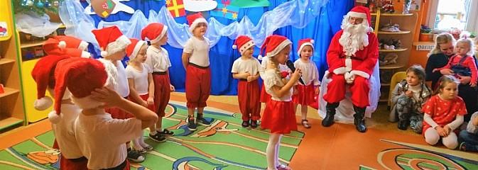Ciekawe wydarzenia w pszowskim przedszkolu numer 1 - Serwis informacyjny z Wodzisławia Śląskiego - naszwodzislaw.com