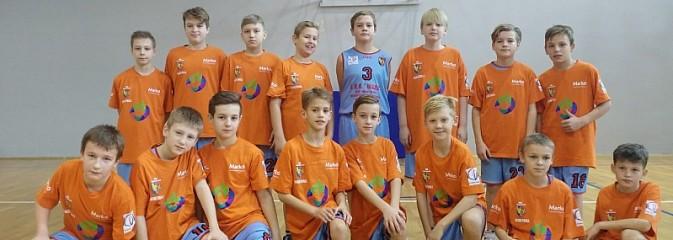 Minikoszykówka. Ostatni turniej U12M pierwszej fazy sezonu 2018/2019 za nami - Serwis informacyjny z Wodzisławia Śląskiego - naszwodzislaw.com