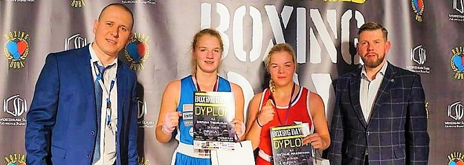 Dopóki walczysz jesteś zwycięzcą, czyli Boxing Day w Wodzisławiu Śląskim - Serwis informacyjny z Wodzisławia Śląskiego - naszwodzislaw.com