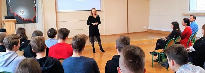 W PCKZiU w Wodzisławiu rozmawiali o ważnych sprawach - Serwis informacyjny z Wodzisławia Śląskiego - naszwodzislaw.com