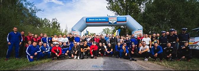 Rajdowy Puchar Śląska EL-Instal 2018 za nami - Serwis informacyjny z Wodzisławia Śląskiego - naszwodzislaw.com