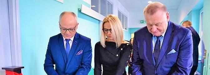 W wodzisławskim szpitalu otwarto czwartą salę operacyjną - Serwis informacyjny z Wodzisławia Śląskiego - naszwodzislaw.com
