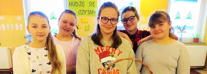 Hojna zbiórka na Adopcję Serca w Zespole Szkolno-Przedszkolnym w Połomi - Serwis informacyjny z Wodzisławia Śląskiego - naszwodzislaw.com