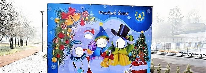 Zrób sobie zdjęcie i wyślij świąteczną pocztówkę z Gminy Mszana - Serwis informacyjny z Wodzisławia Śląskiego - naszwodzislaw.com