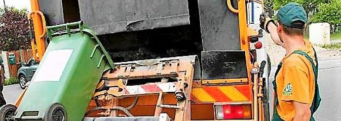 Jest już harmonogram wywozu odpadów w gminie Mszana - Serwis informacyjny z Wodzisławia Śląskiego - naszwodzislaw.com