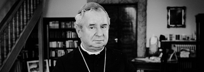 Zmarł bp Gerard Bernacki, były rekolekcjonista w Kokoszycach  - Serwis informacyjny z Wodzisławia Śląskiego - naszwodzislaw.com