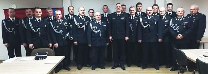 Strażacy dostali rabat na paliwo - Serwis informacyjny z Wodzisławia Śląskiego - naszwodzislaw.com