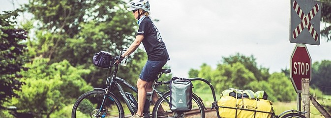 Haibike – elektryczny rower dla każdego - Serwis informacyjny z Wodzisławia Śląskiego - naszwodzislaw.com