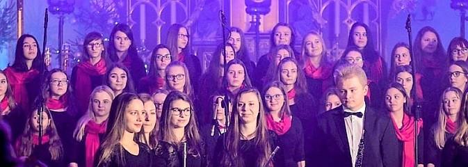 Wspaniały koncert w kościele WNMP w Wodzisławiu Śląskim - Serwis informacyjny z Wodzisławia Śląskiego - naszwodzislaw.com