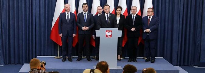 W sobotę 19 stycznia żałoba narodowa - Serwis informacyjny z Wodzisławia Śląskiego - naszwodzislaw.com