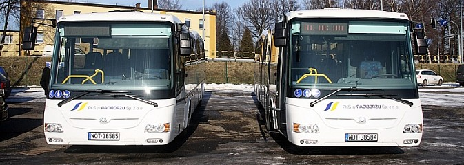 Zmiany w rozkładzie jazdy. Powiat uruchamia nową linię - Serwis informacyjny z Wodzisławia Śląskiego - naszwodzislaw.com